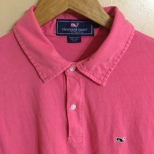 Vineyard Vines men's large polo shirt L